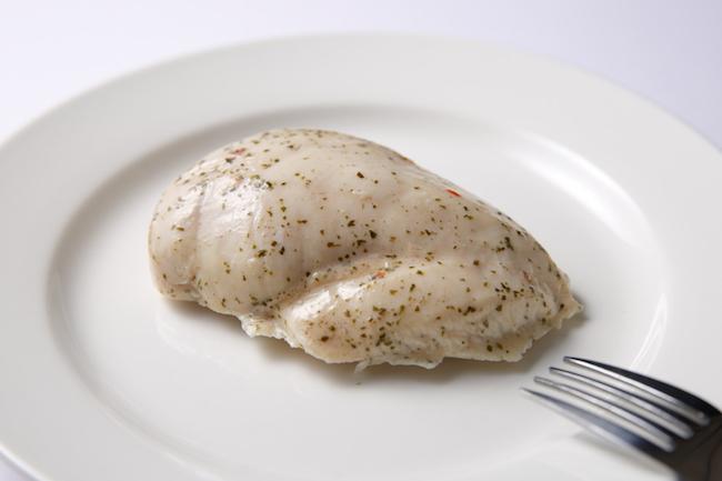 調理 鶏 むね 低温